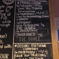 Pablo's Pub