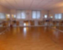 Salle Studio Rabelais Tours