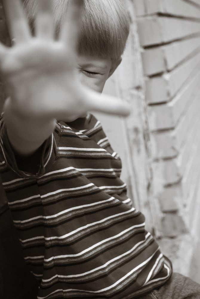 Quando a brincadeira vira Bullying?