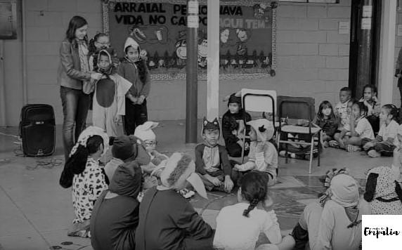 Como construir uma relação de colaboração e confiança com as crianças?