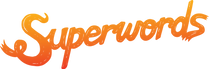Superwords logo