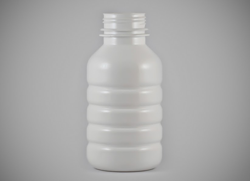 500ML PET BLA 30G DE SEG