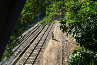 Circular Train Line