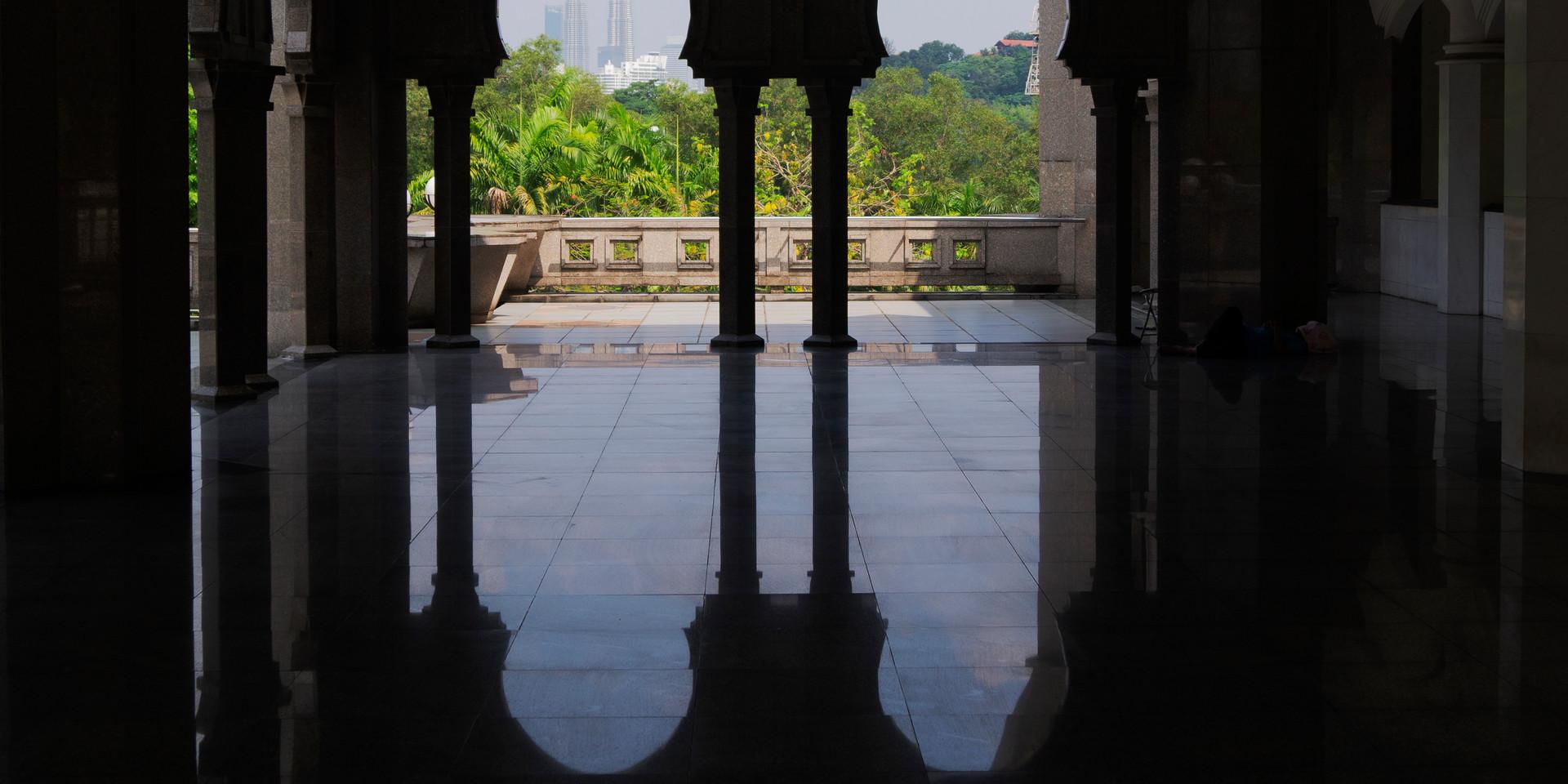 Masjid Wilayah Persekutuan