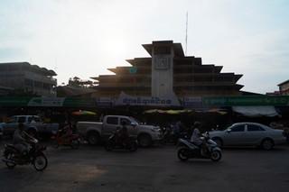 Battambang City
