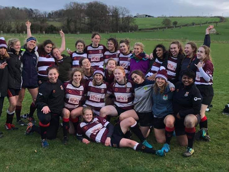 UBWRFC 3rd Team Season Review