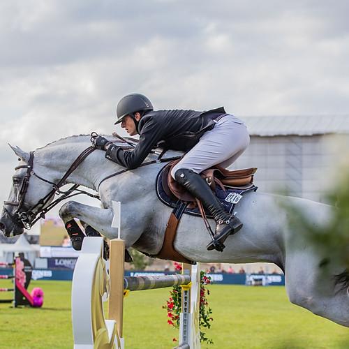 Jumping de Chantilly 2019
