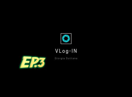 VLog-In | Ep.3