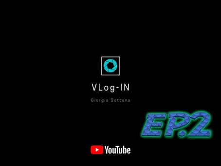 VLog-In | Ep.2