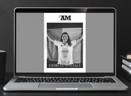 I AMagazine   Issue n°6