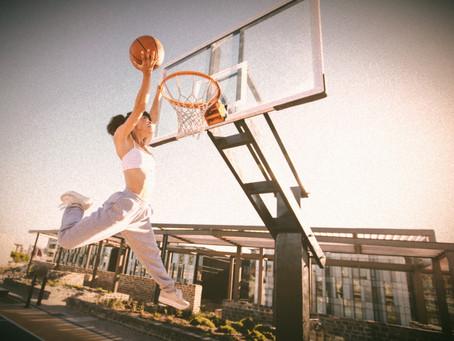 Lo strano caso di essere un'atleta...DONNA.