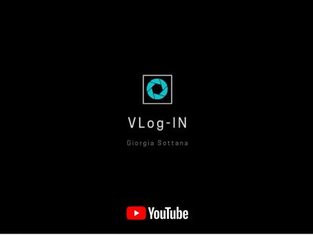 VLog-In | Ep.1
