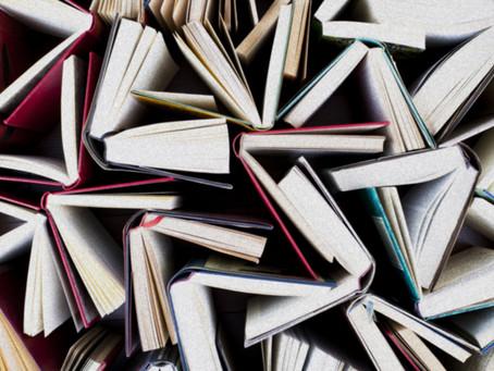 La Mia Libreria - Marzo