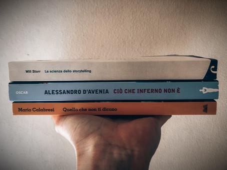 La Mia Libreria - Aprile 2021