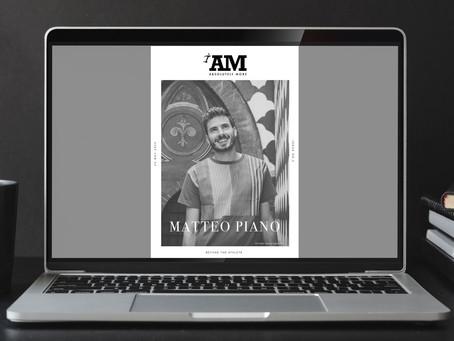 I AMagazine   Issue N°2