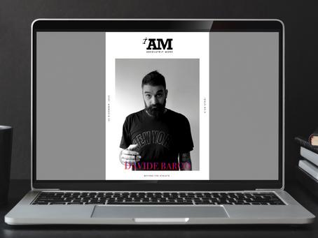 I AMagazine | Issue n°9