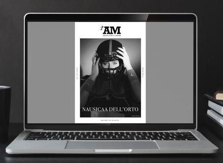I AMagazine   Issue N°4
