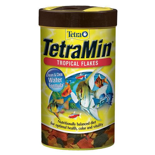 TetraMin Tropical Fish Food Flakes 2.2oz