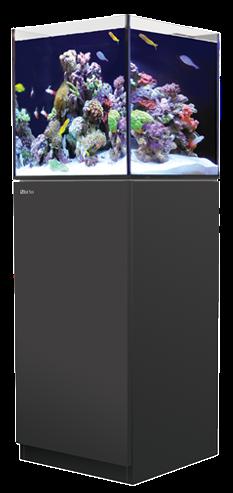 Red Sea Reefer Nano Black