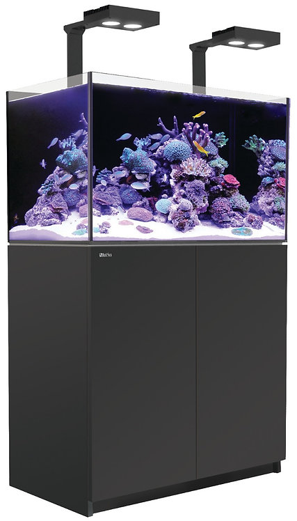 Red Sea Reefer Deluxe Concept 250 System Black