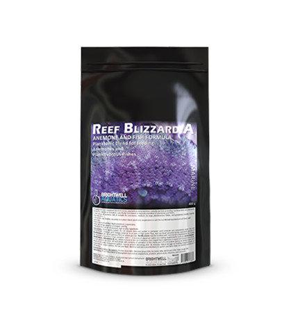 Brightwell Aquatics Reef Blizzard-A Powdered Planktonic Blend