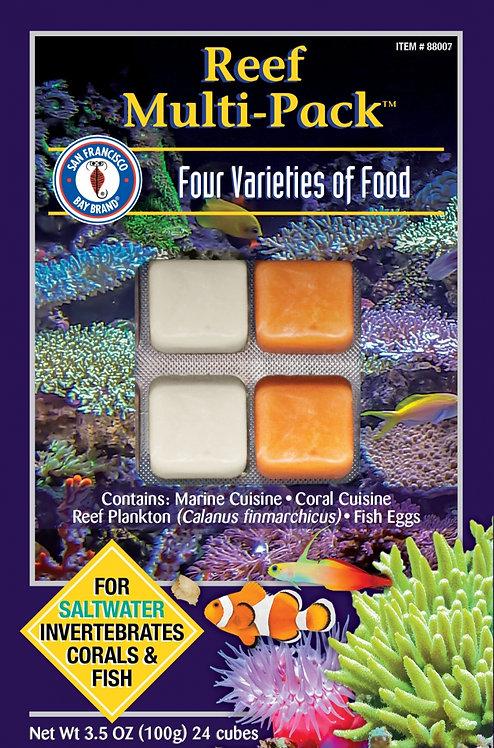 San Francisco Brand Reef Multi Pack Frozen Food