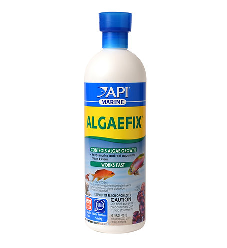API Marine Algaefix 16oz