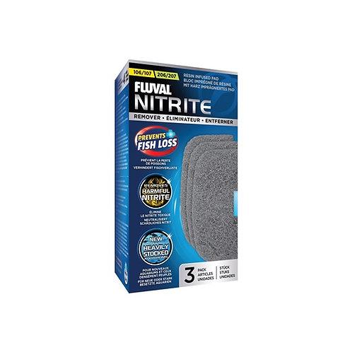 Fluval 106/206/107/207 Nitrite Remover (3 pack)