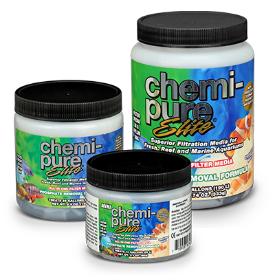 Boyd Enterprises Chemi-Pure Elite