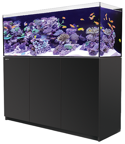 Red Sea REEFER 450 Black 116 Gallons