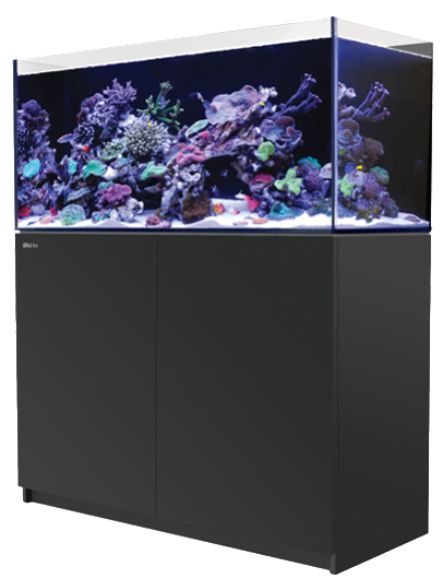 Red Sea REEFER 350 Black 91 Gallons