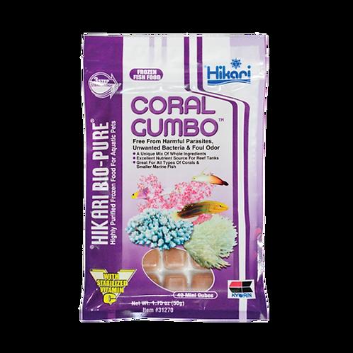 Hikari Frozen Coral Gumbo Food