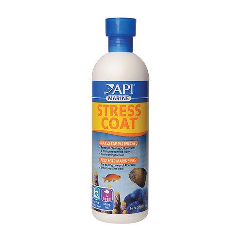 API Marine Stress Coat