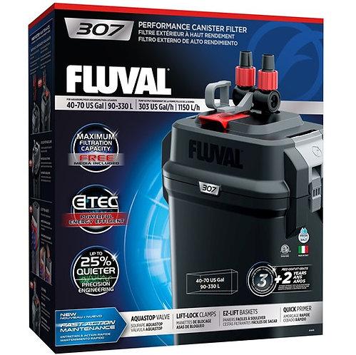 Fluval 307 Performance External Canister Filter