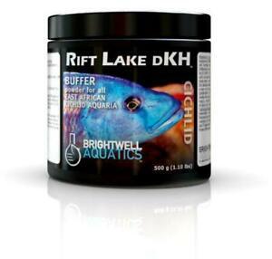 Brightwell Aquatics Rift Lake dKH Buffer Powder 500g