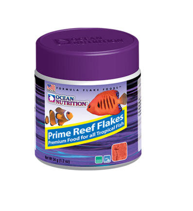Ocean Nutrition Prime Reef Flakes