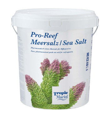 Tropic Marin PRO-REEF Salt 200 Gallon Bucket