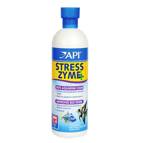 API FW/SW Stress Zyme Water Conditioner