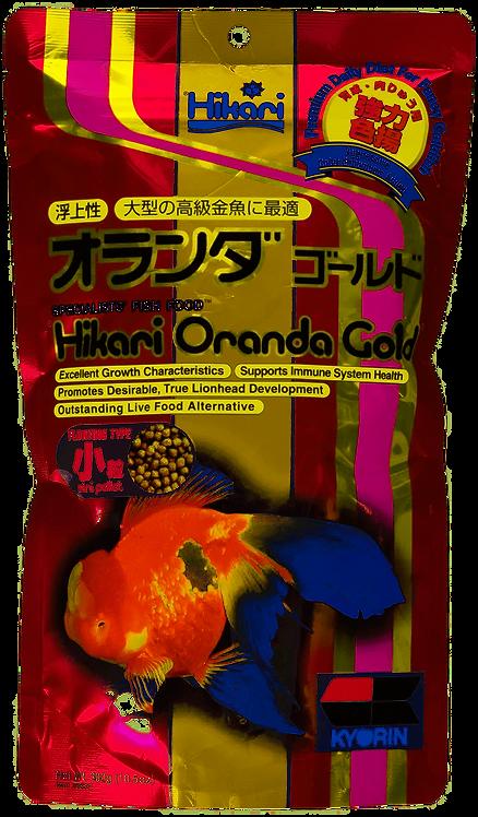 Hikari Oranda Gold Fish Food 300g