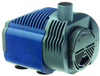 Lifegard Aquatics Quiet One Pro Series Aquarium Pump 4000