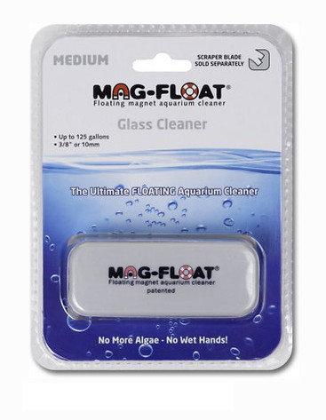 Mag-Float Magnetic Floating Glass Aquarium Cleaner