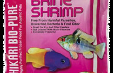 Hikari Bio-Pure Frozen Baby Brine Shrimp Food