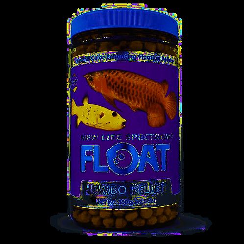 New Life Spectrum FLOAT Jumbo Fish Pellet Food 350g