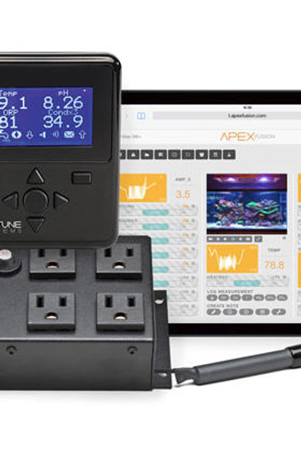 Neptune Systems APEX Jr Junior Aqua Controller