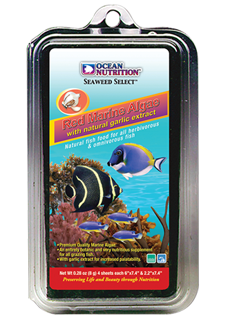 Ocean Nutrition Seaweed Select Red Marine Algae