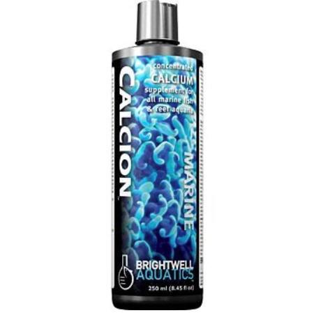 Brightwell Aquatics Calcion Calcium Liquid 500ml