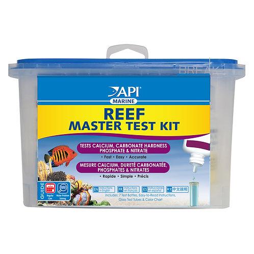 API Reef Master Test Kit