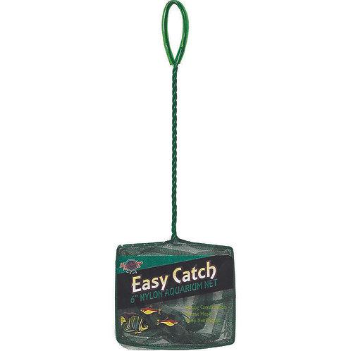 "Blue Ribbon Easy Catch 6"" Coarse Fish Net"