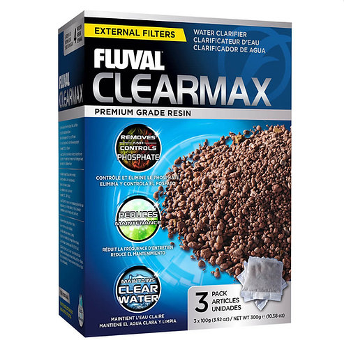 Fluval FX/04/05/06 Series ClearMax Phosphate Remover