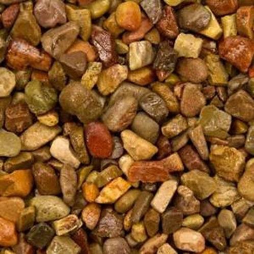 ste's Natural Cherokee Pebble 5lb